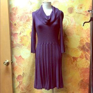 Liz Claiborne Sweater Dress
